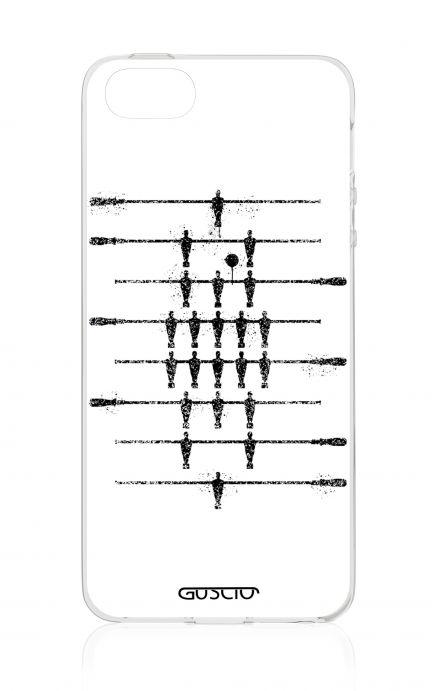 Cover Apple iPhone 5/5s/SE - Foosball