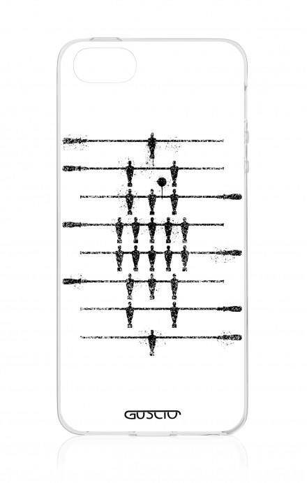 Cover Apple iPhone 5/5s/SE - Calcio balilla