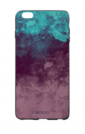 Cover Bicomponente Apple iPhone 6/6s - Mineral Violet