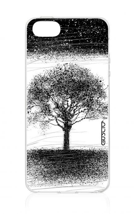 Cover Apple iPhone 5/5s/SE - Albero della vita nuovo
