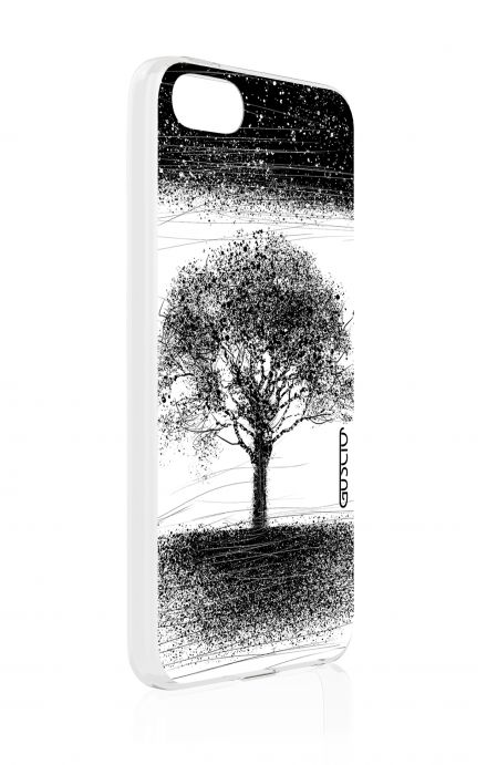 Cover Apple iPhone 5/5s/SE - INK Tree