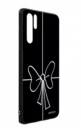 Cover Bicomponente Samsung A6 Plus WHT - Rosa romantico