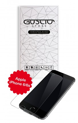 Tempered Glass iPhone6/6s e 7/8 - Neutro