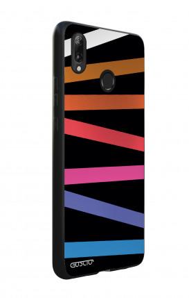 Cover Skin Feeling Apple iphone11 PRO MAX BLACK - Nome Classic max 13 caratteri