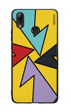 Cover Skin Feeling Apple iphone11 PRO MAX BLACK - Nome Lineare max 13 caratteri