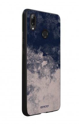 Apple iPh XS MAX WHT Two-Component Cover - Splashes