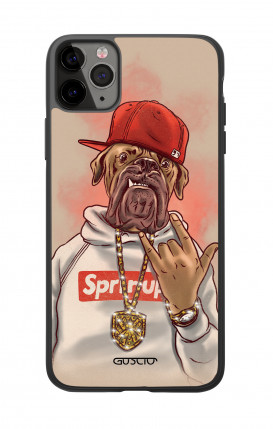 Cover Bicomponente Apple iPhone 11 PRO MAX - Loyalty