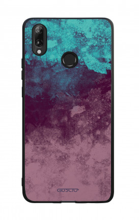 Cover Bicomponente Huawei P30Lite - Mineral Grey