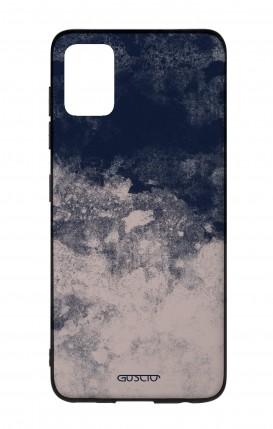 Cover Bicomponente Samsung A51 - Mineral Grey