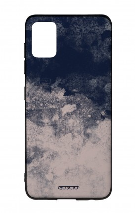 Samsung A51 Two-Component Cover - Mineral Grey