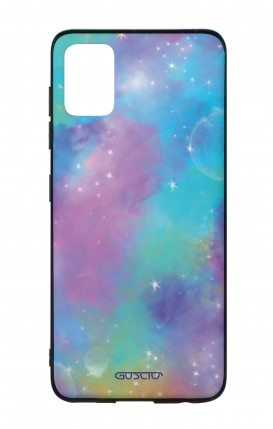 Samsung A51 Two-Component Cover - Galaxy