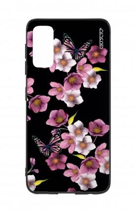Cover Samsung S20 - Cherry Blossom