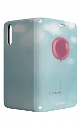 Case STAND VStyle Huawei P30 - Freedom Ballon