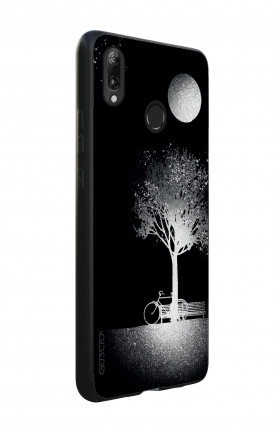 Cover Bicomponente Apple iPhone 11 PRO - Fiocco di raso