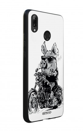 Cover Bicomponente Apple iPhone 11 PRO - Mongolfiere