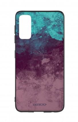 Cover Samsung S20 - Mineral Violet