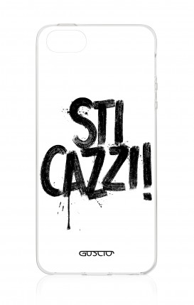 Cover Apple iPhone 5/5s/SE - STI CAZZI 2