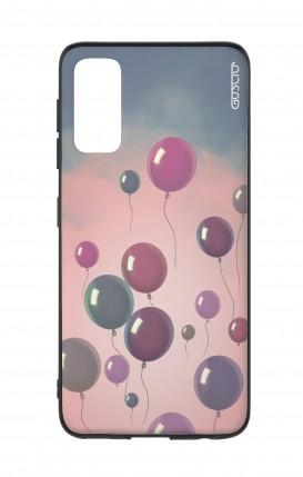 Cover Bicomponente Samsung S20 - Palloncini liberi