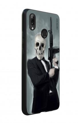 Samsung S9Plus WHT Two-Component Cover - Dream Broken Dream