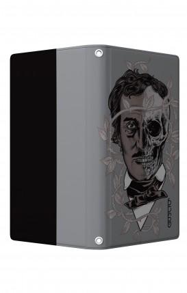"Cover Universal Casebook MEDIUM/LARGE for 5.0""-5.2"" display - Chiusura Magnetica - Edgar"