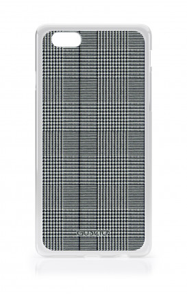 Cover TPU Apple iPhone 6/6s - Principe di Galles