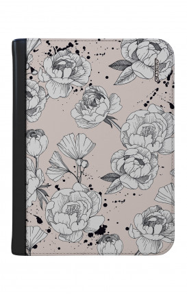 """Cover Universal Tablet Case per 9/10"""" display - Peonie"""