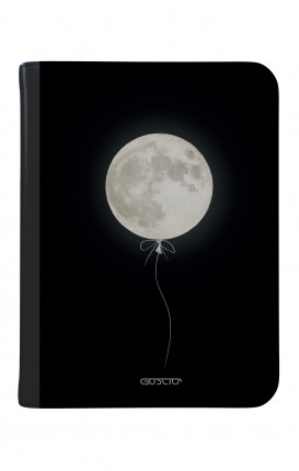 """Cover Universal Tablet Case per 9/10"""" display - Palloncino lunare"""