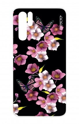 Cover HUAWEI P30 PRO - Cherry Blossom