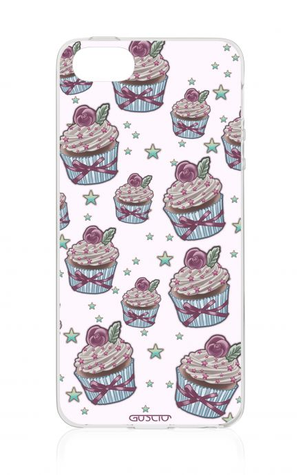 Cover Apple iPhone 5/5s/SE - Tanti dolcetti