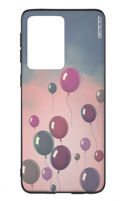 Cover Samsung S20 Ultra - Balloons
