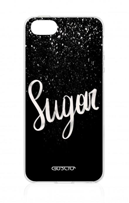 Cover Apple iPhone 5/5s/SE - Sugar