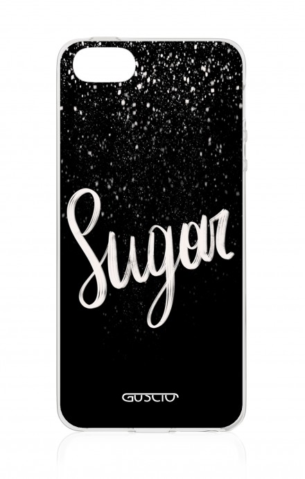 Cover TPU Apple iPhone 5/5s/SE - Dolcezza