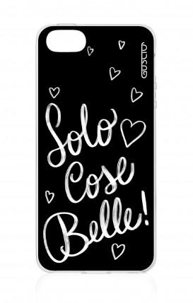 Cover Apple iPhone 5/5s/SE - Cosebelle cuori