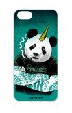 Cover Apple iPhone 5/5s/SE - Pandacorn Tattoo