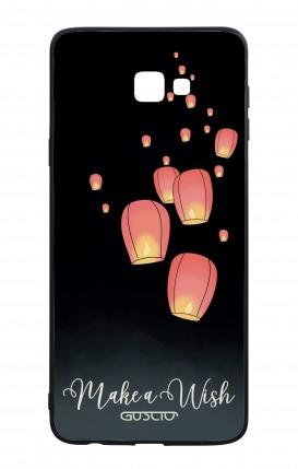 Cover Bicomponente Samsung J4 Plus - Lanterne dei desideri
