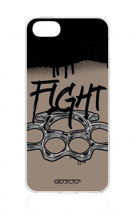 Cover Apple iPhone 5/5s/SE - Fight