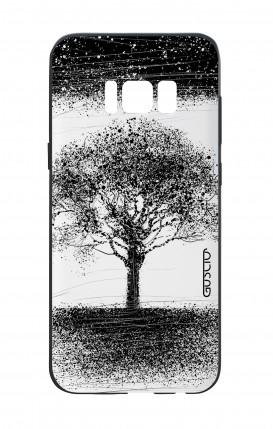 Cover Bicomponente Samsung S8 - Albero della vita nuovo