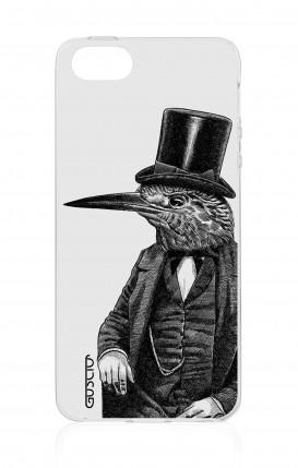 Cover Apple iPhone 5/5s/SE - Aquila elegante