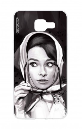 Cover Samsung Galaxy A5 (2016) - Audrey