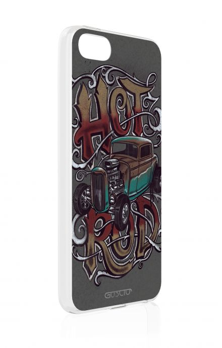 Cover Apple iPhone 5/5s/SE - Hot Rod