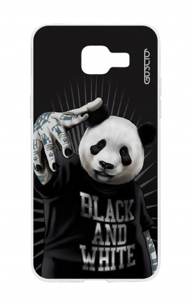 Cover Samsung Galaxy A5 (2016) - Panda rap
