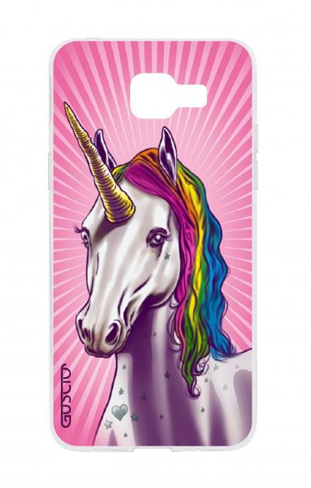 Cover TPU Samsung Galaxy A5 (2016) - Unicorno