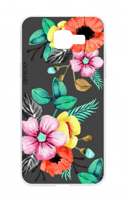 Cover Samsung Galaxy A5 (2016) - Carchoal Bouquet