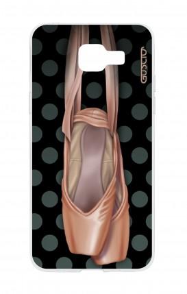Cover Samsung Galaxy A5 (2016) - Ballet Tips