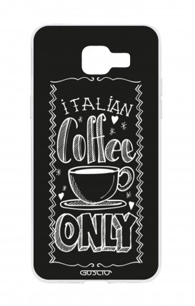 Cover Samsung Galaxy A5 (2016) - Italian Coffee Only