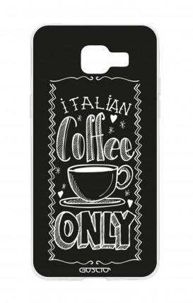 Cover Samsung Galaxy A5 (2016) - Solo caffè italiano