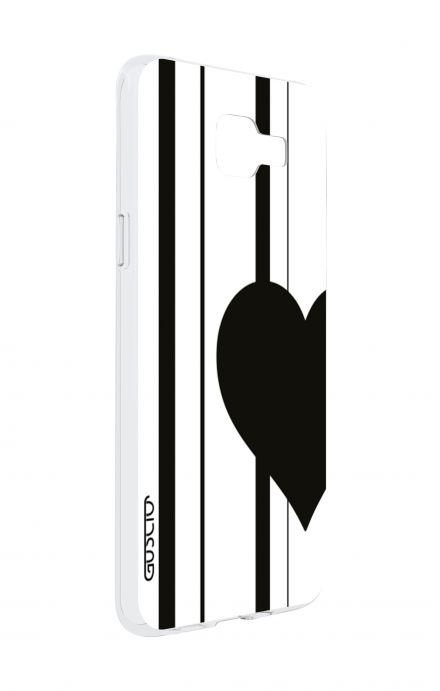 Cover Samsung Galaxy A5 (2016) - Half Heart