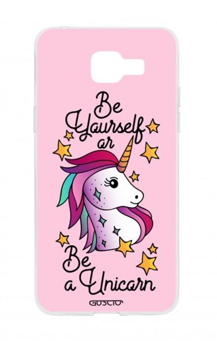 Cover TPU Samsung Galaxy A5 (2016) - Be a Unicorn
