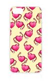 Cover Apple iPhone 5/5s/SE - Cuori per mano