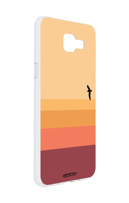 Cover Samsung Galaxy A5 (2016) - Summer Sunrise